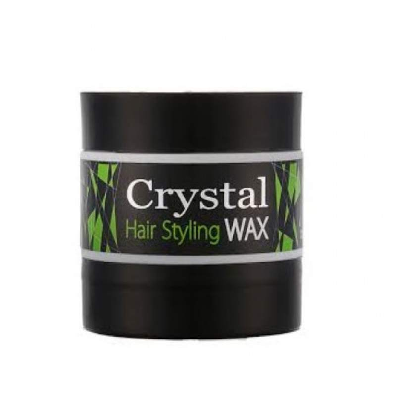 واکس مو کریستال Crystal Wax حجم 200 میلی لیتر